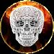 Skull Halloween Live Wallpaper by Appspundit Infotech