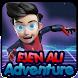 Super Ejen Ali Adventure : Emergency 2 by UVO Studio