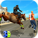 Police Horse Crime City Chase by Vital Games Production