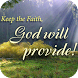 Faith Wallpapers by Dabster Software
