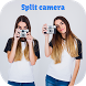 Split Camera HD by Melbourne App Studio