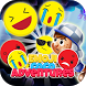Super Emoji Adventure : Coco Worlds by Mobile Kids Game Collections.Inc