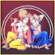 Radha Krishna Live Wallpaper by BMAC Apps