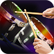 Simulator Real Drum by Fake Apps And Games