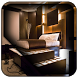 Contemporary BedroomDesign by Nether Swap