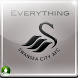 Everything Swansea City by Limeworks