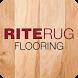 Flooring Interior Design by Rite Rug Co.