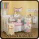 CRIB BEDDING PRODUCT by NeedOon