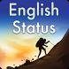 English Status by Dishoom Dishoom