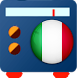 Radio Italy by Radio FM Internet