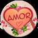 Crea tarjetas románticas by Juvasal Apps