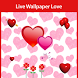 Love Live Wallpaper by LiveWallpaperThemes