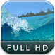 Ocean Love HD Live Wallpaper by MobDevz