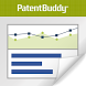 Patent Buddy Patent Analytics by Patent Buddy LLC