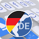 German for ai.type Keyboard by ai.type