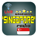 Singapore FM Radio Stations by amindapps
