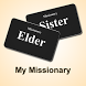 My Missionary by Perry Nally