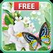 Butterflies Live Wallpaper by Live Wallpapers 3D