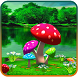 3D Mushroom Live Wallpaper New by Approids Tech