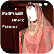 Padmavati Photo Frame by Smiley Tech