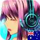 Australian Radio Stations by Primex Mobile