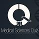 Medical Sciences Quiz by EnigmaSys
