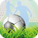 Soccer Match by Sphere 3 Media