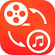 Video converter mp3 by Compose inc
