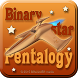 Binary Star Pentalogy by BRAUNER media