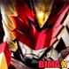 Tricks BIMA-X Satria Garuda by Fickle
