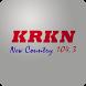 104.3 KRKN FM