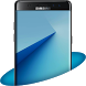 Note 8 Launcher and Theme - Galaxy Note 8 by Launchers Inc