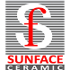 Sunface Ceramic by Decora Systems