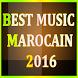 أجمل أغاني مغربية MAROC MP3 by GR-Pro