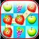 Fruit Swiper Heroes by HGamesArt