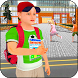 Preschool Kids Education Simulator by AJ GAMING