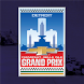 2016 Detroit Grand Prix by AVAI Mobile Solutions