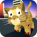Blocky Cat Simulator