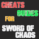 Cheats Tips For Sword Of Chaos by CheatTipso
