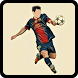 Football Player Quiz - Soccer by Fun Free Quiz Games