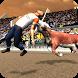 Angry Bull Dangerous Attack Simulator 3d
