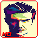 David Beckham Wallpaper by Karangpandan
