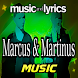 Marcus and Martinus Music by Tongat Worship Dev