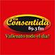 La Consentida fm by Nobex Technologies