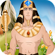 Pharaoh Bubble-Jewel Shooter by google developpeur