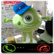 Call From Mike Wazowski Prank by rejeki anak soleh dev