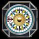 Jack Sparrow Compass by Syed Ghulam Akbar