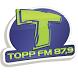 TOPP FM - 87,9 - SANTA JULIANA by Laelson Sérgio de Oliveira