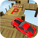Xtreme Real City Car Parking by Versatile Games Studio