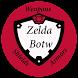 Zelda Botw Weapons List by ba3a.Devs